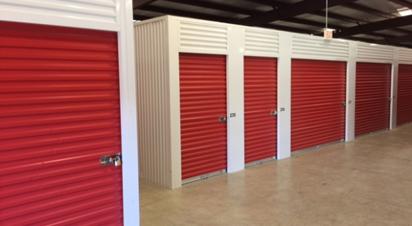 AA Climate Storage-Beaumont 9040 Texas 105 Beaumont, TX - Photo 0