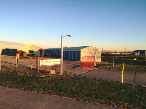 Morton's Best Storage, LLC 80 Ashland Court Morton, IL - Photo 1