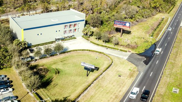Prime Storage - Viera 5900 Route 1 Rockledge, FL - Photo 1