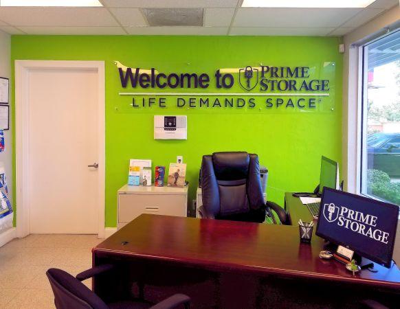 Prime Storage - Viera 5900 Route 1 Rockledge, FL - Photo 2