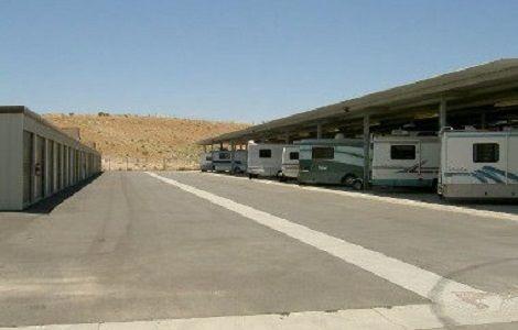 Bear Valley RV and Boat Storage 18435 Bear Valley Road Hesperia, CA - Photo 3