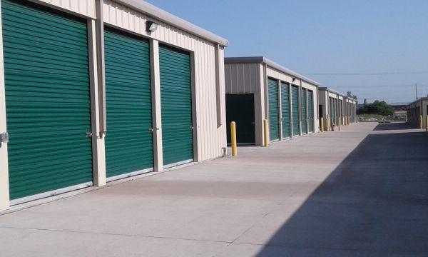 LockBox Storage - Grimes (SE Gateway Drive and SE 37th St.) 3600 Southeast Gateway Drive Grimes, IA - Photo 1