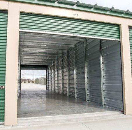 LockBox Storage - Grimes (SE Gateway Drive and SE 37th St.) 3600 Southeast Gateway Drive Grimes, IA - Photo 9