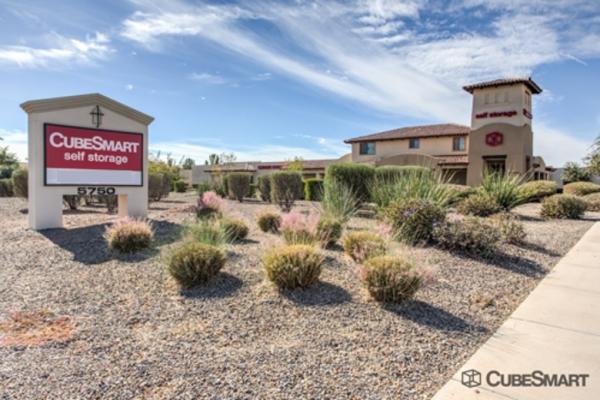 CubeSmart Self Storage - Gilbert - 5750 South Power Road 5750 South Power Road Gilbert, AZ - Photo 0