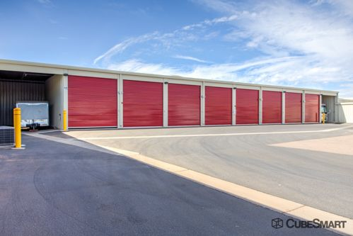 CubeSmart Self Storage - Gilbert - 5750 South Power Road 5750 South Power Road Gilbert, AZ - Photo 3