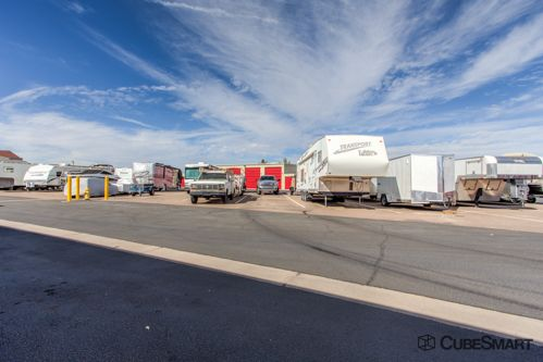 CubeSmart Self Storage - Gilbert - 5750 South Power Road 5750 South Power Road Gilbert, AZ - Photo 4