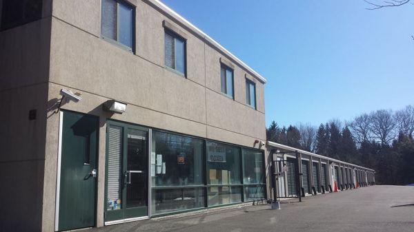 Newtown Self Storage 137 South Main Street Newtown, CT - Photo 0