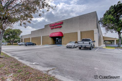 CubeSmart Self Storage - Lake Worth - 6591 S Military Tr 6591 S Military Tr Lake Worth, FL - Photo 0