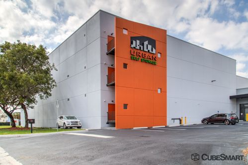 ... Urban Self Storage3050 Northwest 84th Avenue   Doral, FL   Photo 0 ...