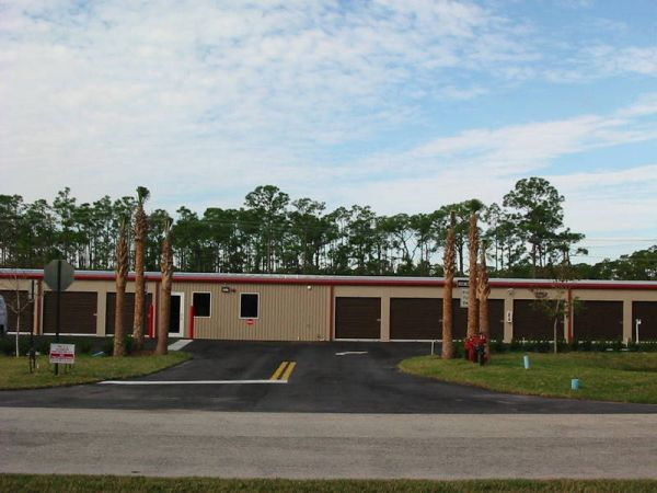 Commerce Park Storage 2171 Reserve Park Trce Port St. Lucie, FL - Photo 0