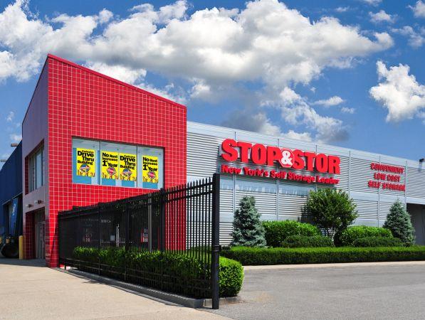 Stop & Stor - Starrett City / East New York 12501 Flatlands Avenue Brooklyn, NY - Photo 0