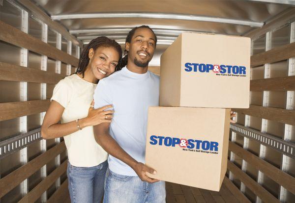 Stop & Stor - Starrett City / East New York 12501 Flatlands Avenue Brooklyn, NY - Photo 2