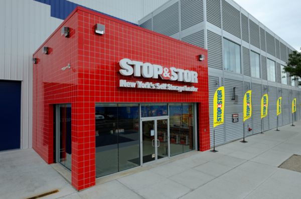 Stop & Stor - Ridgewood / Maspeth 63-35 Fresh Pond Road Ridgewood, NY - Photo 0