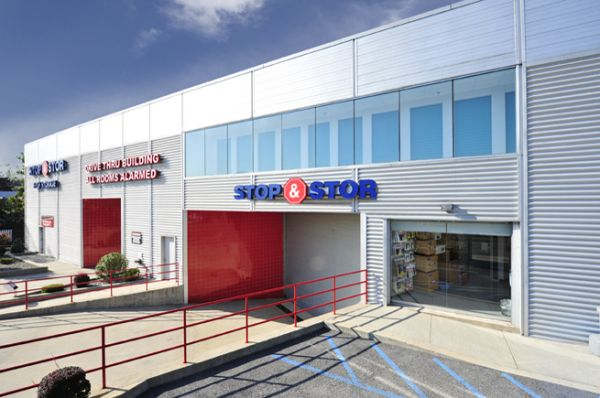 Stop & Stor - Glendale / Middle Village 75-02 88th Street Glendale, NY - Photo 0