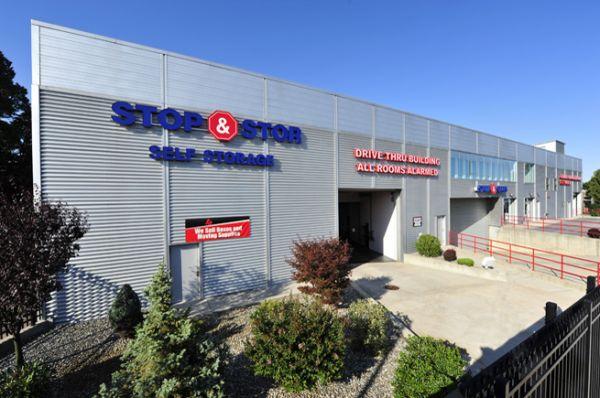 Stop & Stor - Glendale / Middle Village 75-02 88th Street Glendale, NY - Photo 1
