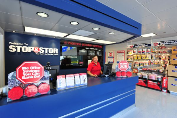 Stop & Stor - Woodhaven / Forest Hills 76-02 Woodhaven Boulevard Glendale, NY - Photo 2