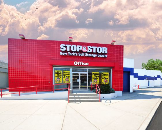 Stop & Stor - Woodhaven / Forest Hills 76-02 Woodhaven Boulevard Glendale, NY - Photo 0