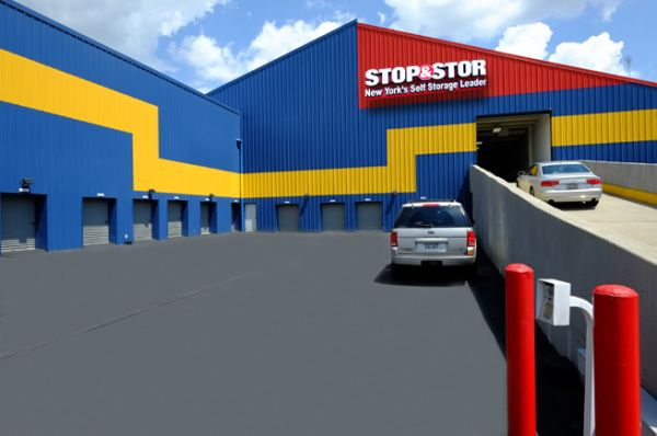 Stop & Stor - South Shore 97 Quintard Street Staten Island, NY - Photo 0