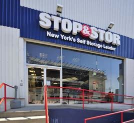 Stop & Stor - Elmhurst / Rego Park 74-04 Grand Avenue Elmhurst, NY - Photo 0