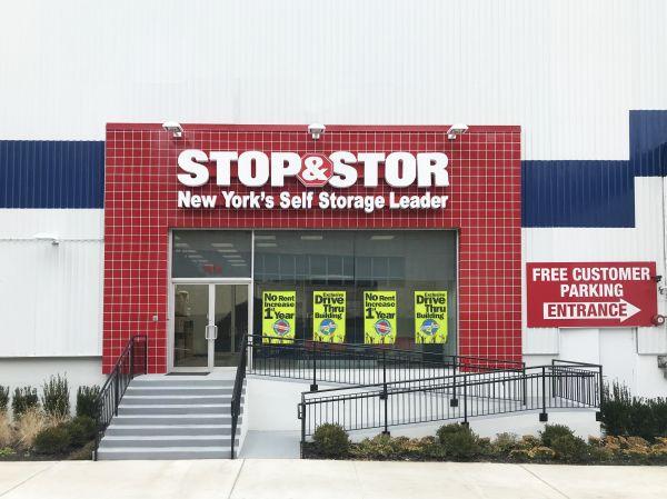 Stop & Stor - Elmhurst / Rego Park 74-04 Grand Avenue Elmhurst, NY - Photo 1
