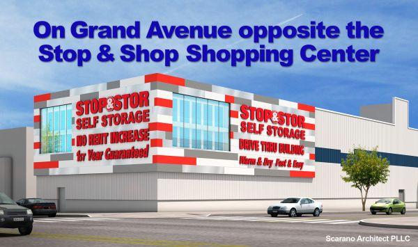 Stop & Stor - Elmhurst / Rego Park 74-04 Grand Avenue Elmhurst, NY - Photo 0
