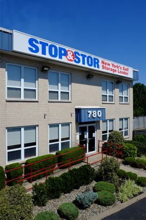Stop & Stor - West Shore 780 Gulf Avenue Staten Island, NY - Photo 0