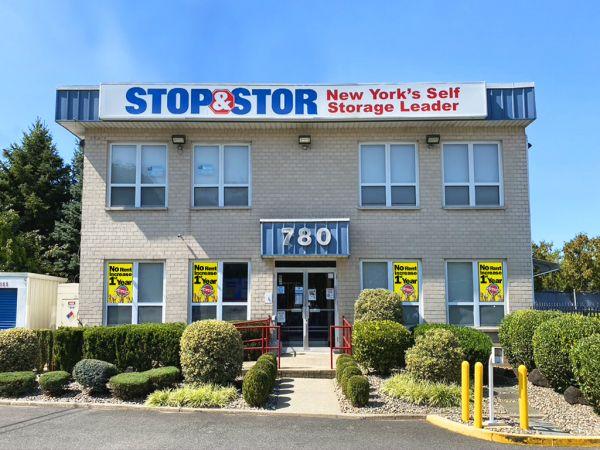Stop & Stor - West Shore 780 Gulf Avenue Staten Island, NY - Photo 0