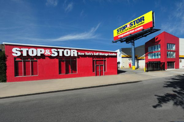 Stop & Stor - Bensonhurst / New Utrecht 1700 Shore Parkway Brooklyn, NY - Photo 0