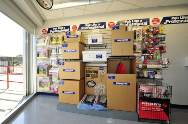 Stop & Stor - Bensonhurst / New Utrecht 1700 Shore Parkway Brooklyn, NY - Photo 2