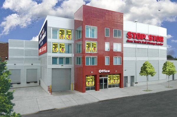Stop & Stor - Queens Village / Bellerose 218-28 97th Avenue Queens, NY - Photo 0