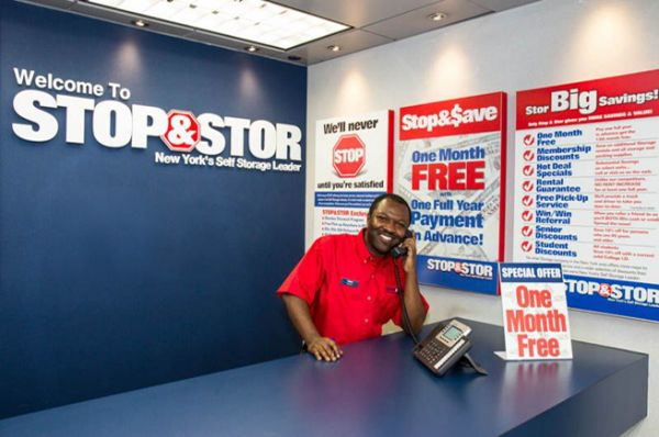 Stop & Stor - Co-op City / Eastchester 2385 Hollers Avenue Bronx, NY - Photo 1