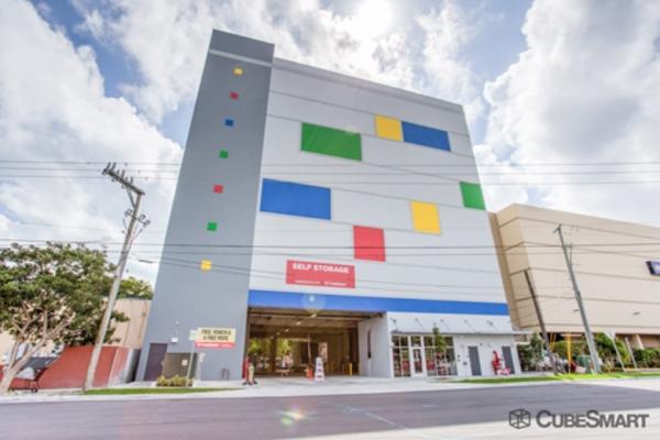 CubeSmart Self Storage - Miami - 2434 SW 28th Ln 2434 SW 28th Ln Miami, FL - Photo 0
