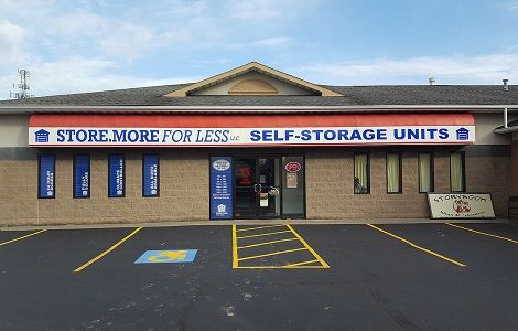 Store More For Less 8226 Brewerton Road Cicero, NY - Photo 0