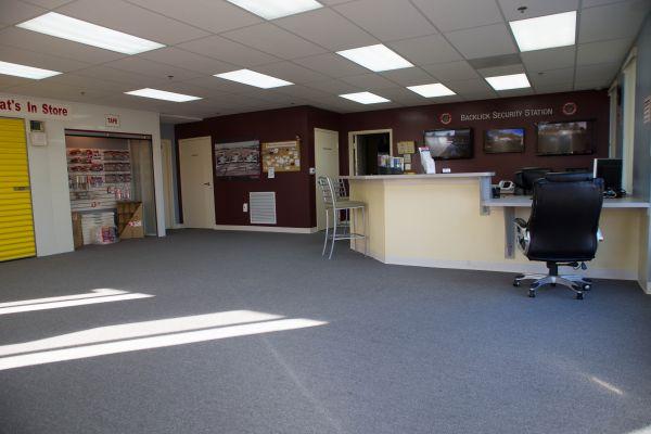 Backlick Storage 6880 Commercial Drive Springfield, VA - Photo 1