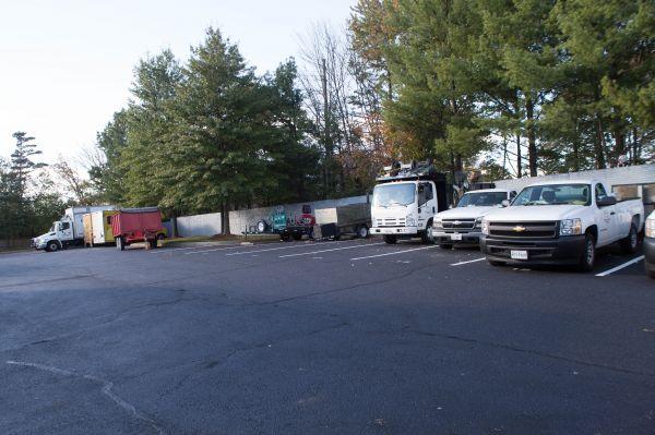 Backlick Storage 6880 Commercial Drive Springfield, VA - Photo 5