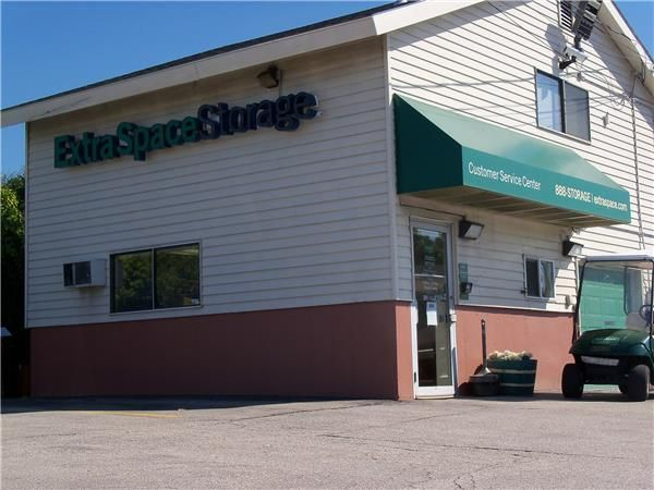 Extra Space Storage - Manchester - Candia Rd 901 Candia Road Manchester, NH - Photo 0