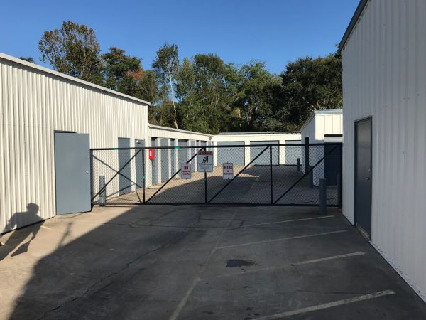 ... Guard Space Storage   Sanford2900 W Airport Blvd   Sanford, FL   Photo  1 ...
