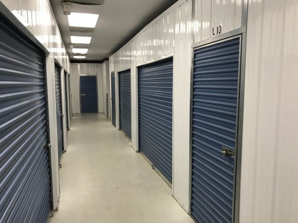 Guard Space Storage   Sanford2900 W Airport Blvd   Sanford, FL   Photo 3 ...