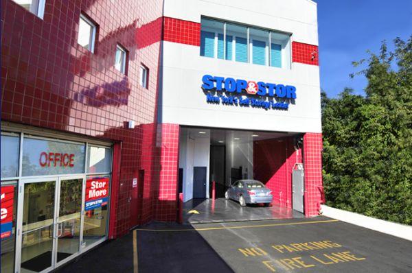 Stop & Stor - Springfield Gardens / St. Albans 169-01 Baisley Boulevard Springfield Gardens, NY - Photo 1