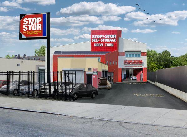 Stop & Stor - Springfield Gardens / St. Albans 169-01 Baisley Boulevard Springfield Gardens, NY - Photo 0