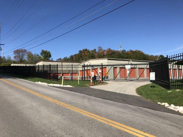 A-1 Locker Rental Self Storage - Fenton 300 Schneider Drive Fenton, MO - Photo 5