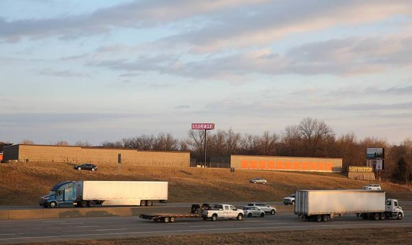 A - 1 Locker Rental Self Storage - South St. Louis County 4427 Meramec Bottom Road St. Louis, MO - Photo 2