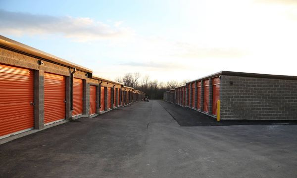 A - 1 Locker Rental Self Storage - South St. Louis County 4427 Meramec Bottom Road St. Louis, MO - Photo 3