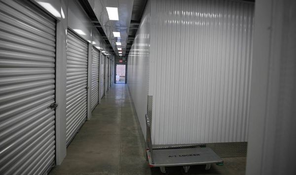 A - 1 Locker Rental Self Storage - South St. Louis County 4427 Meramec Bottom Road St. Louis, MO - Photo 5