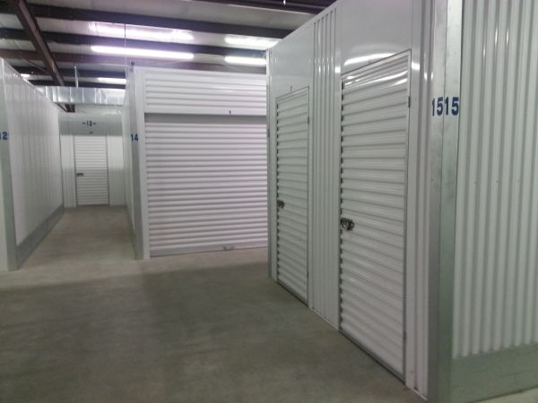 Snapbox Self Storage - 24th Street 104 N 24th St Rogers, AR - Photo 13