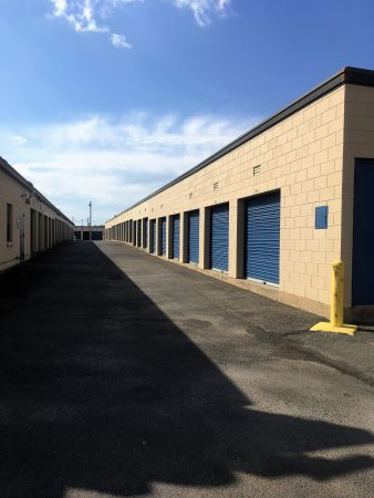 Snapbox Self Storage - Leon Circle 6100 Leon Circle Little Rock, AR - Photo 8