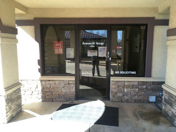 Snapbox Self Storage - Central Ave 2113 E Central Ave Bentonville, AR - Photo 4