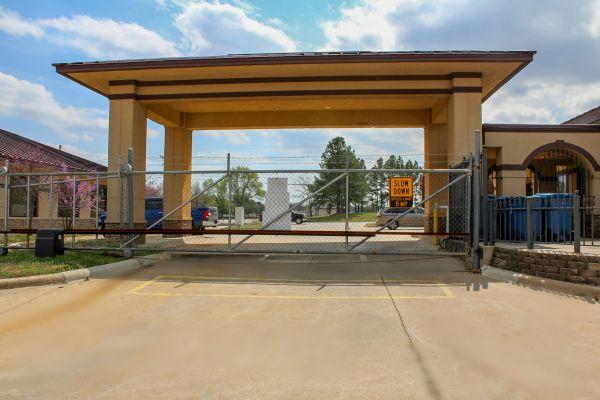 Snapbox Self Storage - Central Ave 2113 E Central Ave Bentonville, AR - Photo 7