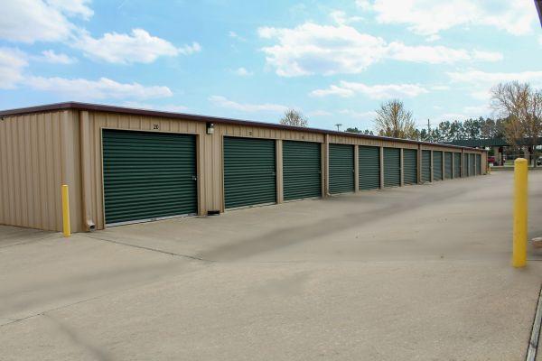 Snapbox Self Storage - Central Ave 2113 E Central Ave Bentonville, AR - Photo 10