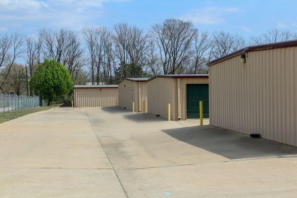 Snapbox Self Storage - Central Ave 2113 E Central Ave Bentonville, AR - Photo 11